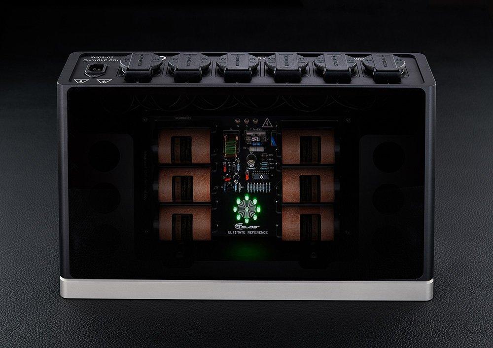 QRC-電源供應器