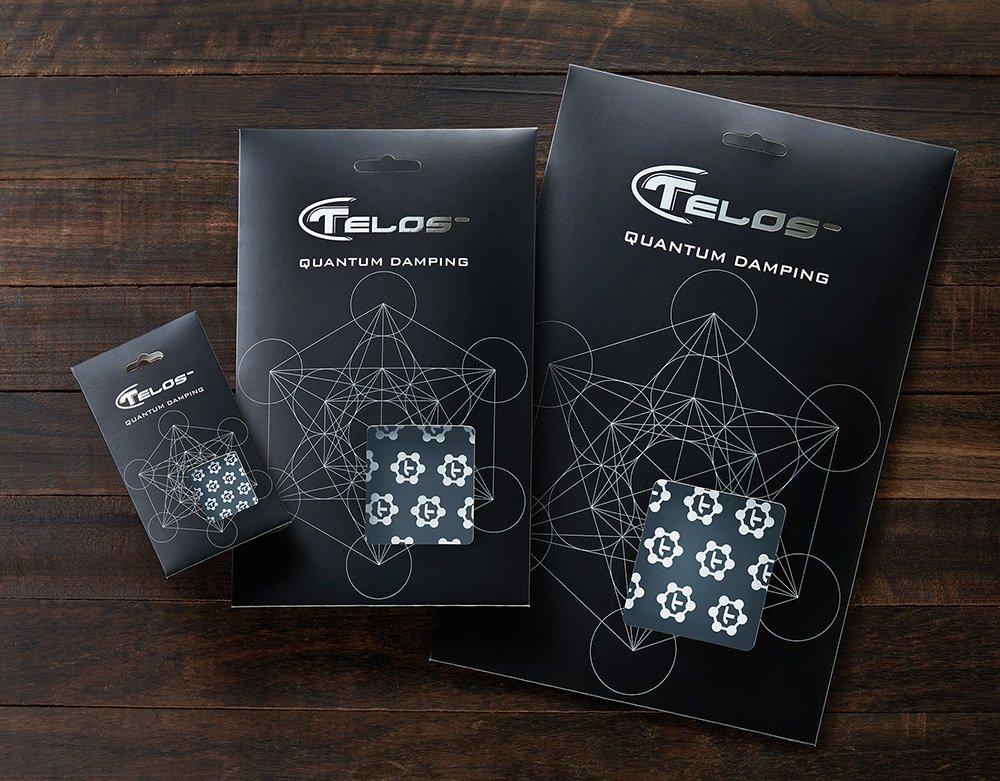 quantum damping